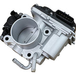Brand New Throttle Body Assembly For 2006-2011 Honda Civic 1.8L 16400-Rna-A01 Oem Fit Tb46