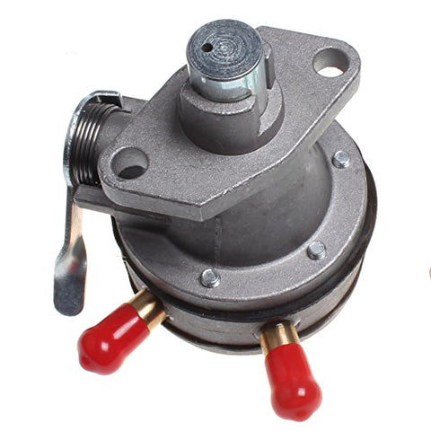 Holdwell Fuel Lift Pump For John Deere Tractor 955 4200 4300 4400 4500 4600 4700 Utility Vehicle 4X2 6X4