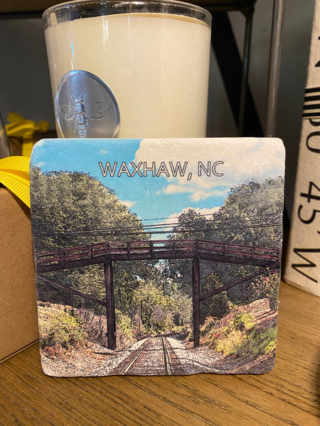 Waxhaw Bridge Coaster