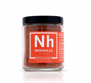 Spiceology - Nashville Hot Chicken