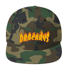 Load image into Gallery viewer, Dracarys Snapback