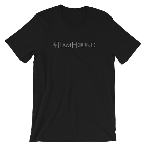 #TeamHound Tee