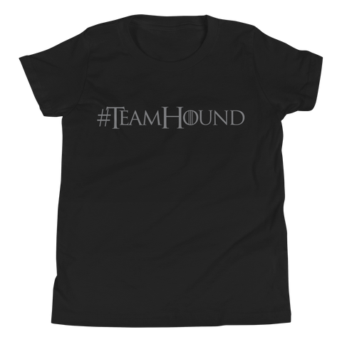 #TeamHound Kids Tee