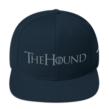 Load image into Gallery viewer, The Hound Snapback