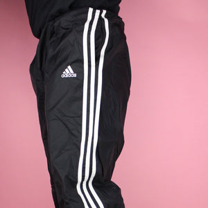 1990 Adidas Track Bottoms