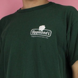 Late 90s Applebees T-shirt