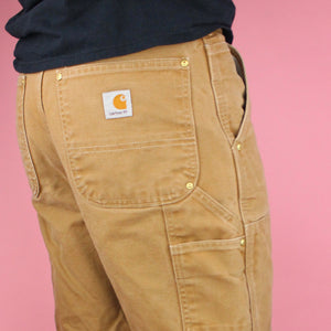 90s Carhartt Carpenter Pants