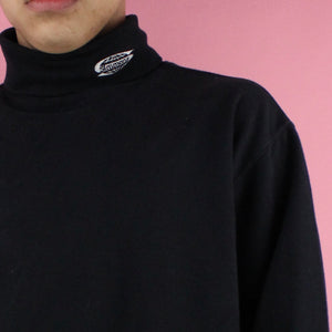 90s Simmons Turtleneck Longsleeve