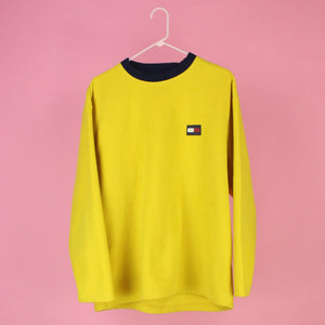 Tommy Jeans Sweater Fleece