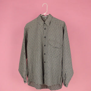 Giorgio Armani button up