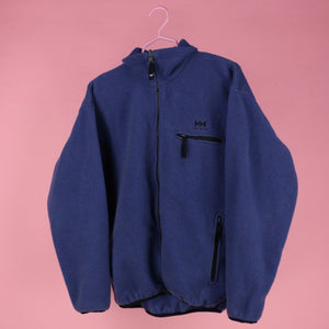 90's Helly Hansen fleece