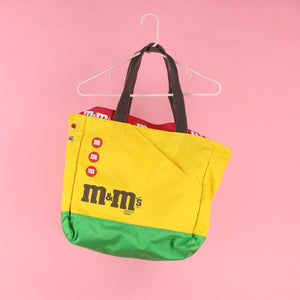 M&M's Reusable bag