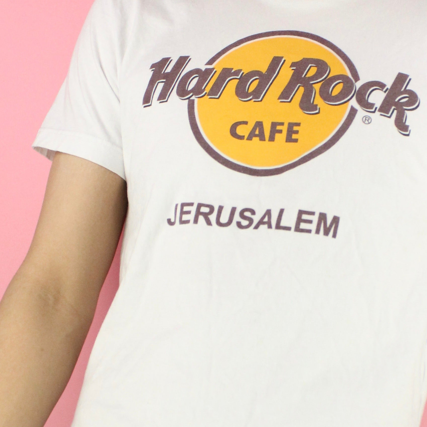 Hard Rock Jerusalem