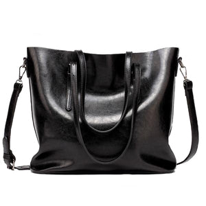 Lou's All Occasion Vegan Leather Tote