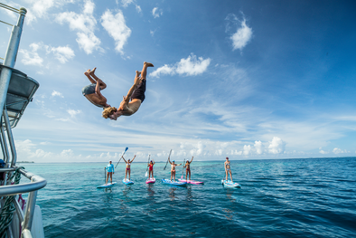 How do you know which Paddleboard to choose?