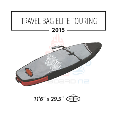 "11'6"" X 29.5"" ELITE TOURING BOARD BAG"