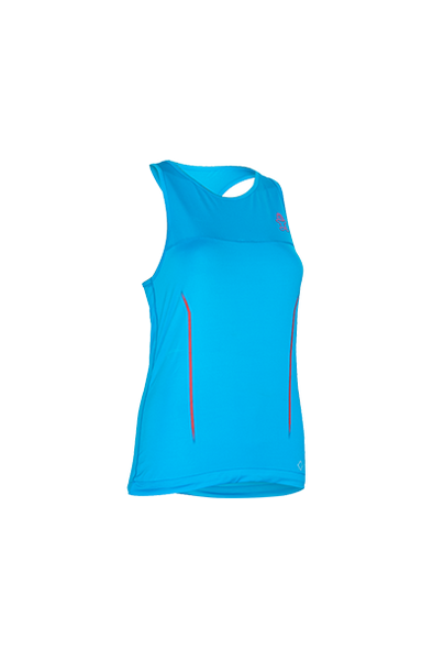 2019 STARBOARD WOMENS SINGLET WATERSHIRT - BABY BLUE