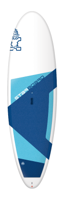 "2019 Starboard Sup 10'0"" x 34"" Whopper Starlight"