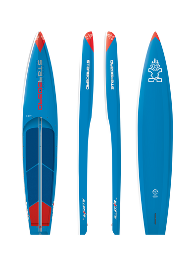2019 12'6'' X 26'' ALL STAR HYBRID CARBON