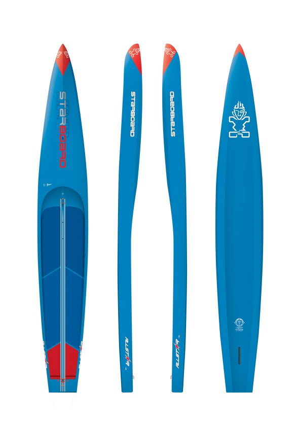 STARBOARD 2019 14'0'' X 24.5'' ALL STAR HYBRID CARBON