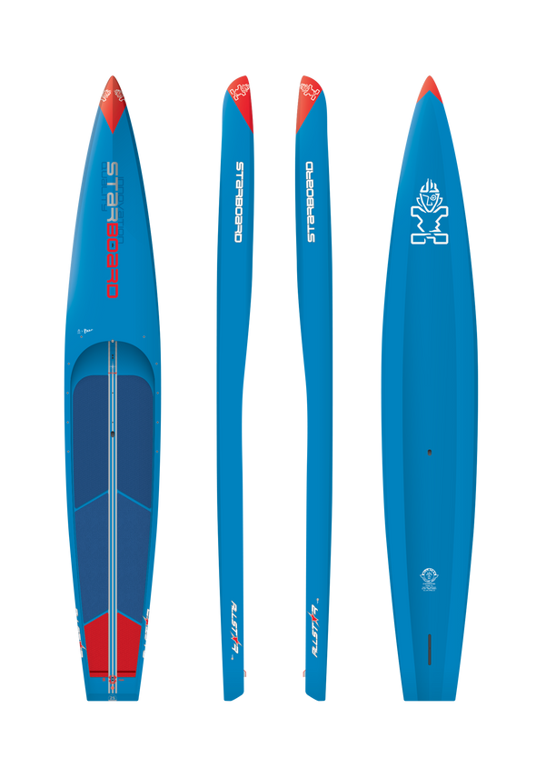 2019 14'0'' X 26'' ALL STAR HYBRID CARBON