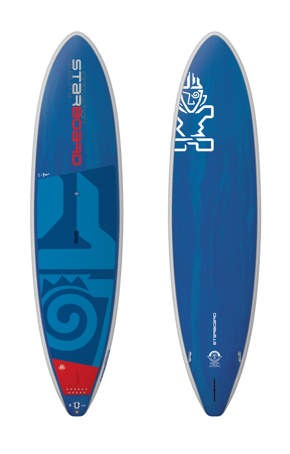 11'2'' X 32'' WIDE POINT STARLITE - make surf truly simple