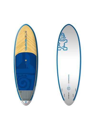 "2017 8'5"" X 30"" POCKET ROCKET PINETEK"