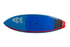 "2018 Starboard Sup 8'5"" x 29"" Nut Blue Carbon"