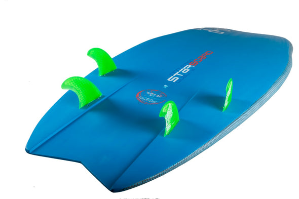 "2017 Starboard Sup 9'0"" x 31.5"" Hyper Nut Blue Carbon"