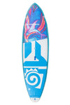 "2019 9'5"" X 32"" WIDE POINT STARLITE WAVE"