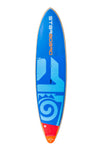 2019 10'5'' X 32'' WIDE POINT BLUE CARBON