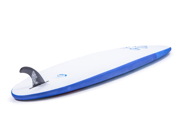2019 11'2'' X 32'' GO CARBON TOP WAVE