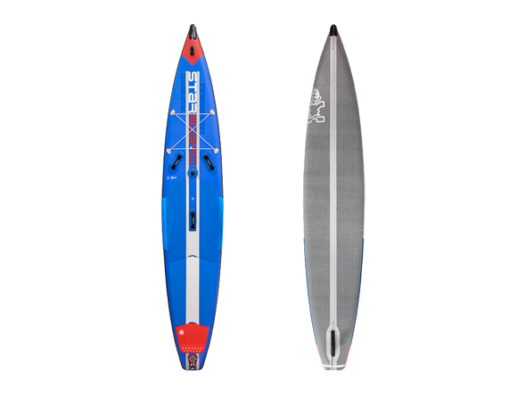 "12'6 x 27"" Starboard All Star Airline Inflatable Board"