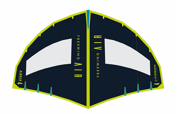 STARBOARD FREEWING AIR 6M NAVY AND LIME