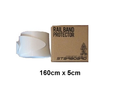 STARBOARD RAIL [TAPE] BAND PROTECTOR - 160 X 5 CM