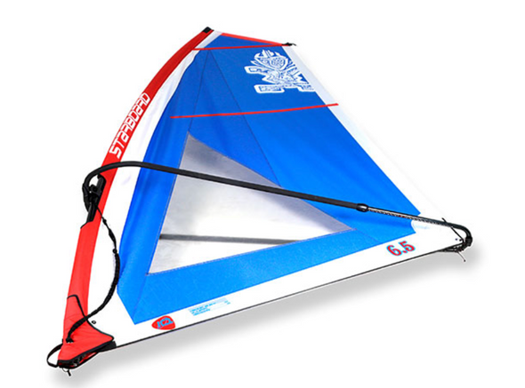 WINDSUP SAIL CLASSIC PACKAGE 5.5