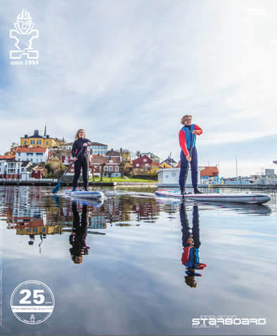 2019 STARBOARD SUP CATALOGUE