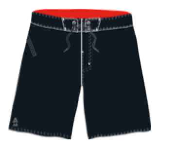 STARBOARD MENS ORIGINAL BOARDSHORTS