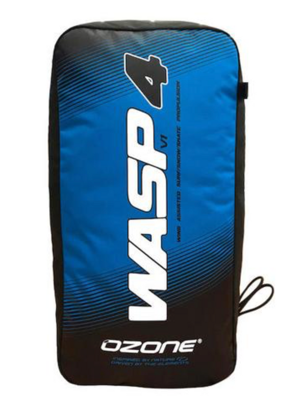 OZONE WASP 5M V1 -just arrived into NZ and available now !