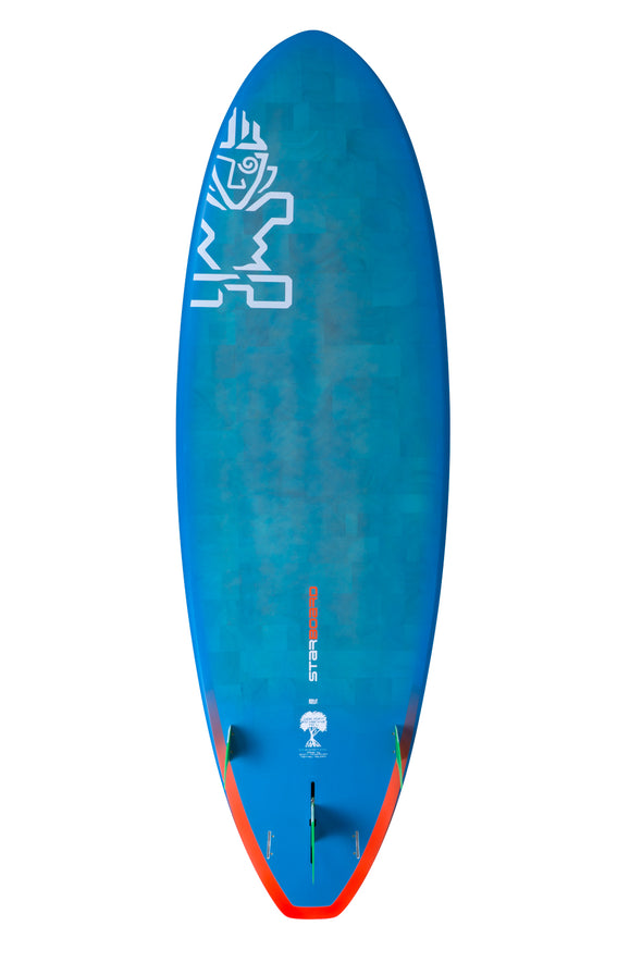 "2018 8'10"" X 32"" WIDE POINT CARBON BALSA"