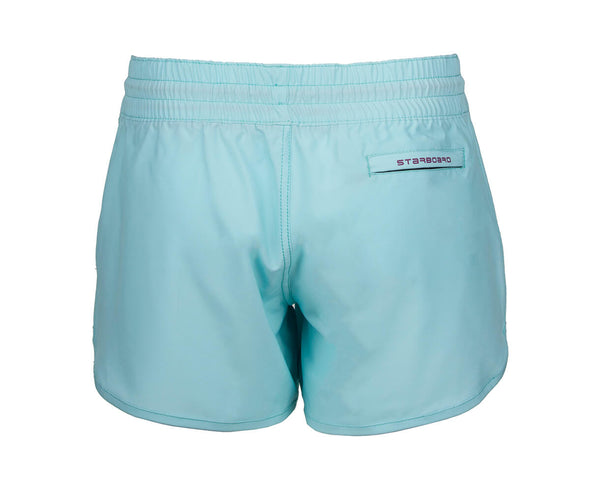 2019 STARBOARD WOMENS ORIGINAL BOARDSHORTS - LIGHT GREY