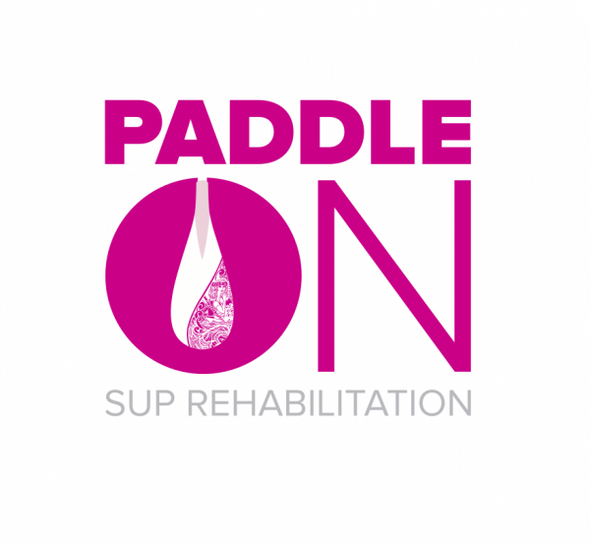 Paddle with Purpose Gift Card with Pinc and Steel Donation