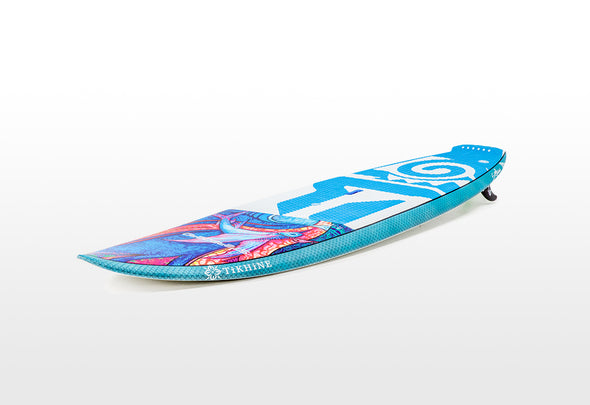 "2019 8'10"" X 32"" WIDE POINT STARLITE WAVE"