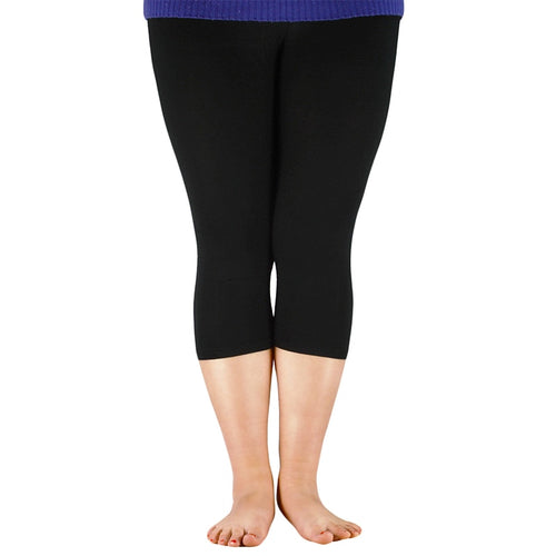 High Waist Bamboo Fiber Workout Leggings