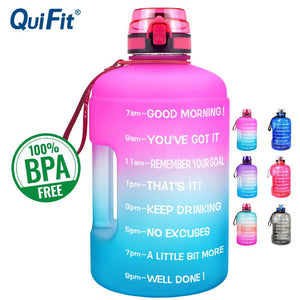Quick Fit Water Bottle