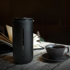 Timemore U French Press, schwarz