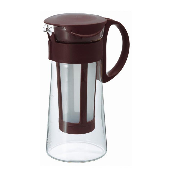 Hario Cold Brew Kaffeebereiter Mizudashi Coffee Pot, 600 ml