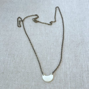 Ambit Necklace