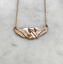 Load image into Gallery viewer, Small Pelican Necklace