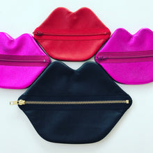 Load image into Gallery viewer, Lip Pouch 💋 Large